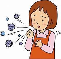 インフルエンザと風邪はウイルスが違います