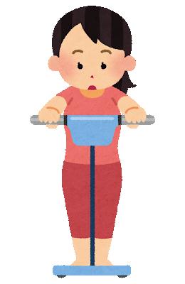 健康生活 ー ゴール、目標と具体的な行動の関係性