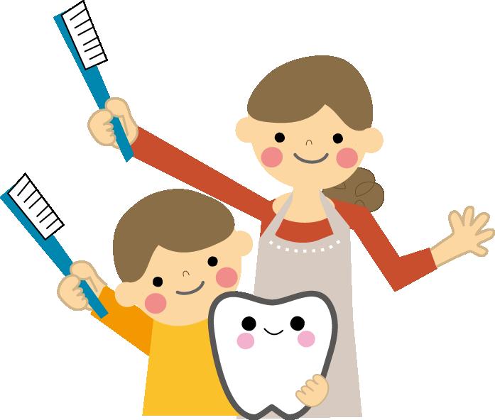 最高に賢い歯科治療とは? むし歯予防は何時から…